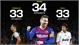 Messi vượt Ronaldo, lập kỷ lục ở Champions League