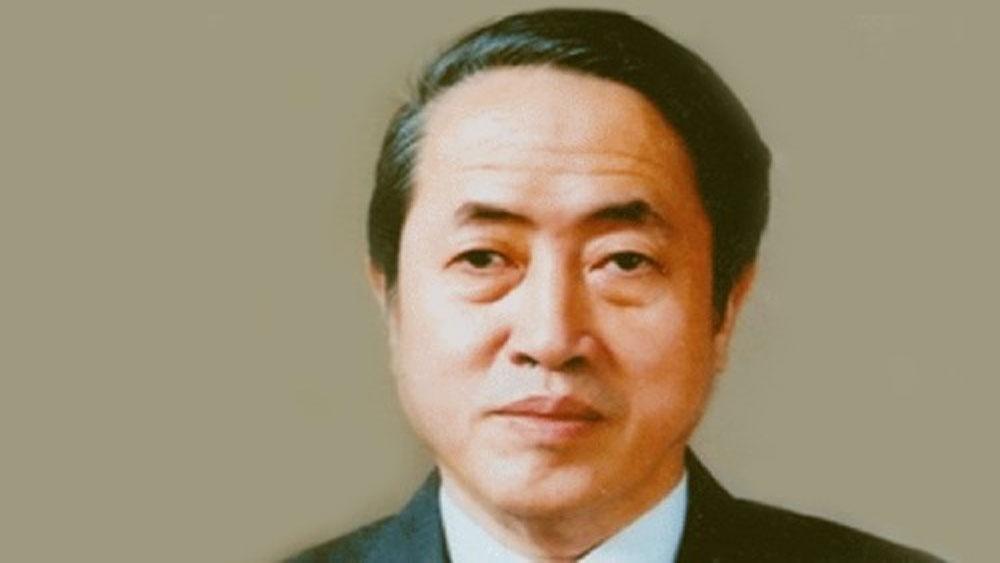 Giáo sư Sử học Hà Văn Tấn, qua đời ở tuổi 82, Báo bắc Giang