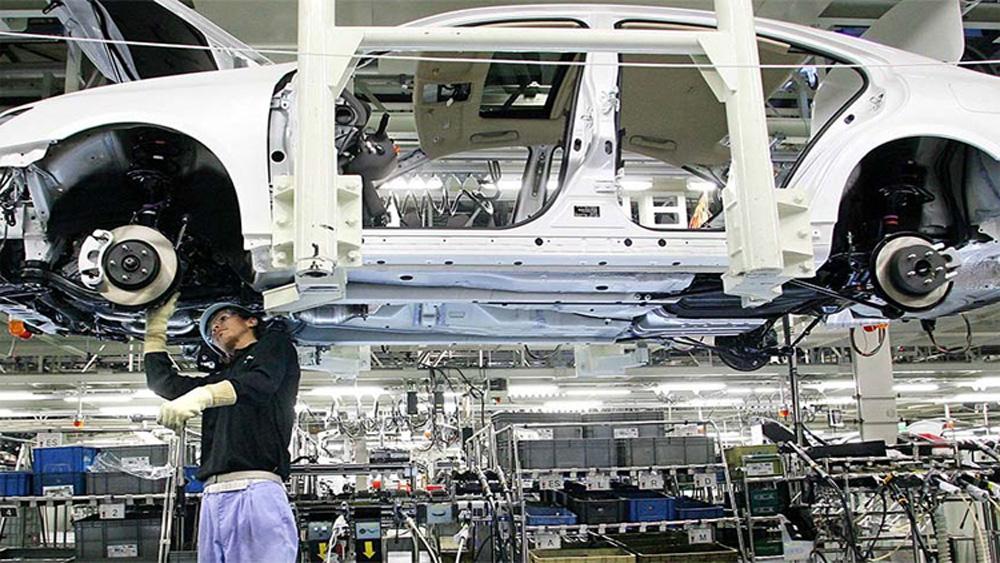 Hyundai, nhà máy sản xuất ôtô, Hyundai Thành Công, Đông Nam Á