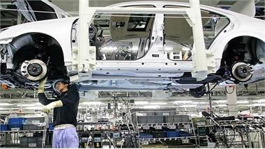 Hyundai chuẩn bị xây nhà máy đầu tiên tại Đông Nam Á