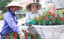 TP Bắc Giang xây dựng nếp sống văn hóa: Khơi dậy ý thức, trách nhiệm của người dân