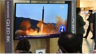 JCS: Triều Tiên phóng thử vật thể chưa xác định
