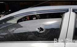 Bắc Giang: Truy tìm nhóm đối tượng dùng súng bắn bị thương một người dân
