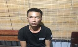 Bình Phước: Truy bắt đối tượng cướp xe tải táo tợn