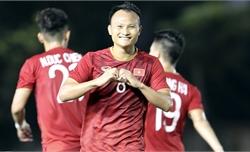 Clip: Trọng Hoàng ghi bàn nâng tỷ số lên 5-1 cho đội tuyển Việt Nam