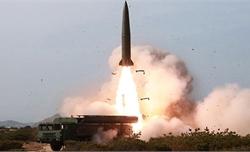Hàn Quốc: Vụ phóng thử tên lửa mới nhất của Triều Tiên là một tín hiệu cảnh báo