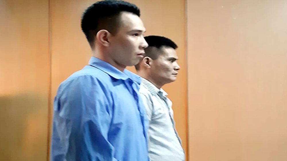 MC Kỳ Duyên, bị trộm hơn 570 triệu đồng, Báo Bắc Giang, Bắc Giang, Bùi Văn Thanh , Thạch Cang