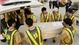 Hoàn thành tiếp nhận bàn giao và hồi hương thi thể 39 nạn nhân tử vong tại Anh
