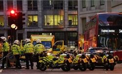 Anh: Cảnh sát xác nhận vụ tấn công khủng bố bằng dao