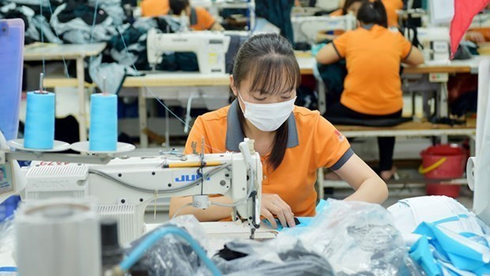 RoK tops list of investors in garment-textile industry