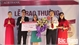 Ngân hàng Nông nghiệp và PTNT (Agribank) Chi nhánh Bắc Giang II trao giải Nhất cho khách hàng trúng thưởng gửi tiền tiết kiệm