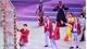 Khai mạc SEA Games 30: Sôi động và rực rỡ sắc màu