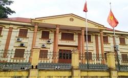 Bắt Chánh Văn phòng TAND huyện Cao Phong sau 26 năm trốn truy nã