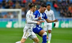 Thắng nhọc Alaves, Real Madrid độc chiếm ngôi đầu La Liga