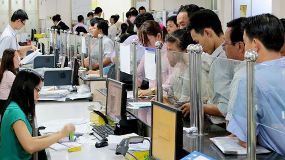 Newly-established enterprises increase nearly 7% in eleven months