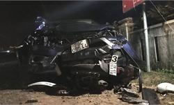 Phú Yên: Tai nạn giao thông nghiêm trọng 7 người thương vong