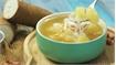 Cassava sweet soup: A perfect dessert for winter day