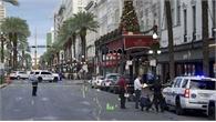 Mỹ: Xả súng tại New Orleans, 11 người bị thương