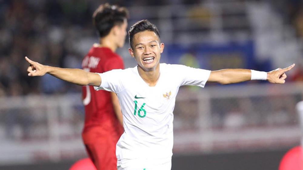 U22 Việt Nam, SEA Games 2019, Park Hang-seo, HC vàng