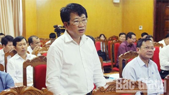 Nâng cao chất lượng thảo luận tại kỳ họp HĐND tỉnh