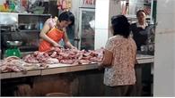 Giá lợn hơi tiếp tục giảm nhưng vẫn trên 70.000 đồng/kg
