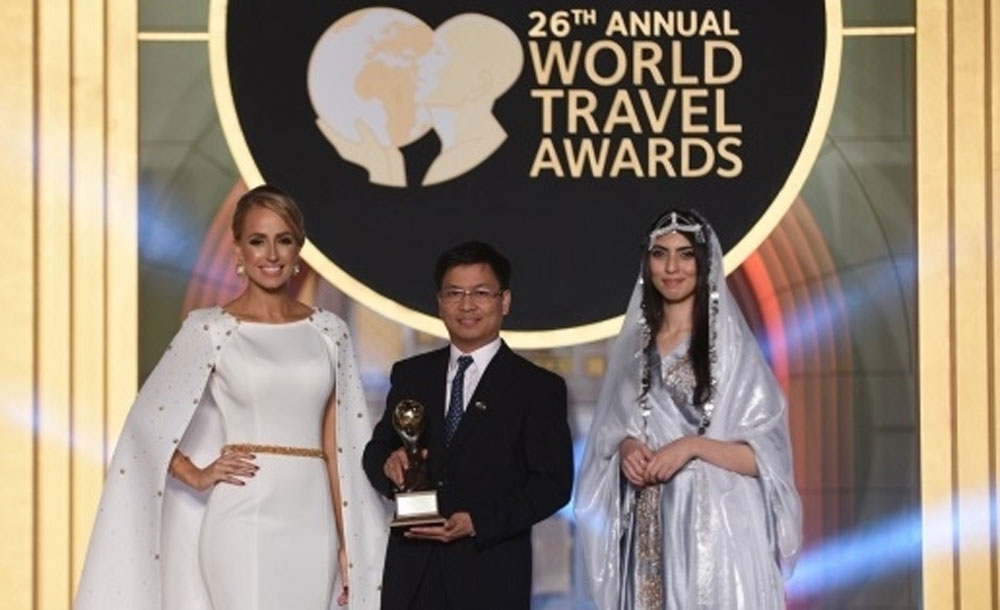 Vietnam, World's Leading Heritage Destination 2019, 26th World Travel Awards, quality measures, key sectors
