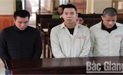 Bắc Giang: Bị cáo cuối cùng trong vụ trộm linh kiện điện tử trị giá hơn 2,4 tỷ đồng hầu tòa