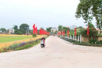 Lạng Giang: Rộng đẹp muôn nẻo đường quê