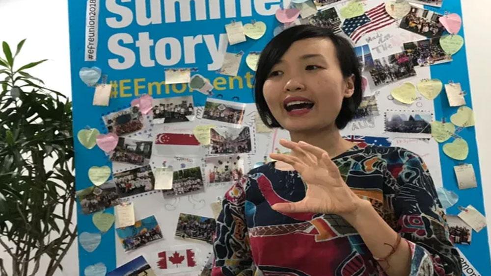 Cô gái Việt tốt nghiệp Đại học Harvard, tình yêu bản thân, tình yêu lớn nhất cuộc đời, Cao Phương Hà