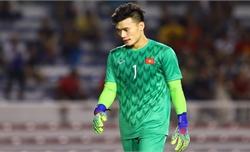 Bùi Tiến Dũng trải lòng sau khi mắc sai lầm ở trận gặp U22 Indonesia