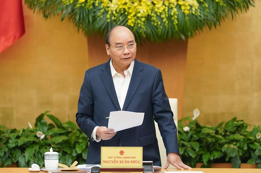Thủ tướng Chính phủ, Thủ tướng Nguyễn Xuân Phúc, SEA Games 30, Các thành viên Chính phủ