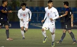 Myanmar giành vé đầu tiên vào bán kết SEA Games 30