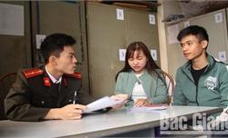 Lao động trái phép tại Trung Quốc: Dễ đi, khó về
