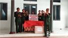 Bắc Giang: Bàn giao nhà tình nghĩa Trường Sơn cho hội viên