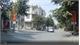 Sang đường tốc độ cao, xe máy tan nát vì lao vào taxi