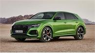RS Q8 – SUV mạnh nhất của Audi