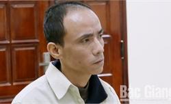 Bản án 20 năm tù cho kẻ hiếp dâm người dưới 16 tuổi