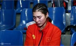 Võ sĩ Việt Nam bật khóc vì bị xử ép ở SEA Games
