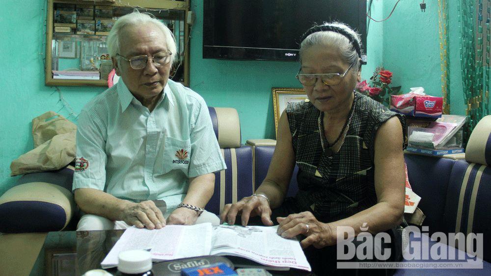 Bắc Giang có 35 người đăng ký hiến mô, tạng