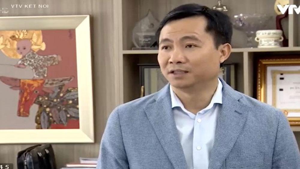 Đạo diễn Đỗ Thanh Hải, chương trình thay thế Táo quân