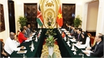 Vietnam, Kenya agree on measures to boost ties