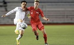 Điều kiện nào để Việt Nam vào bán kết SEA Games 2019?