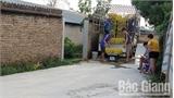 Xã Hoàng Thanh (Hiệp Hòa): Cần giữ vệ sinh môi trường  trong chăn nuôi gia cầm