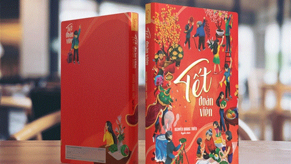New books, Vietnamese publishing houses, Year of the Mouse, Sach Tet Canh Ty 2020, traditional Vietnamese cultural values