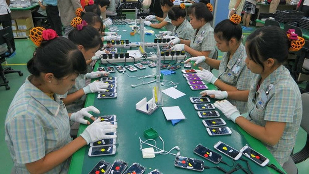 Vietnam records 30 types of goods with export revenue of over US$1 billion each