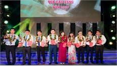 Bình chọn 10 tài năng trẻ Quả cầu Vàng năm 2019