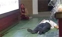 Vụ cướp tiệm vàng tại Bình Định: Nghi phạm nghiện ma túy