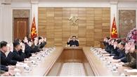 """KCNA: Triều Tiên sẽ quyết định """"nhiều vấn đề trọng đại"""" vào cuối tháng 12"""