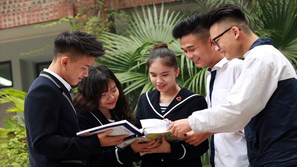Bộ Giáo dục, nêu lý do, Việt Nam , có điểm số cao, không có tên trong PISA