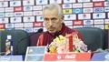 Bại tướng của HLV Park Hang Seo bị Liên đoàn Bóng đá UAE sa thải